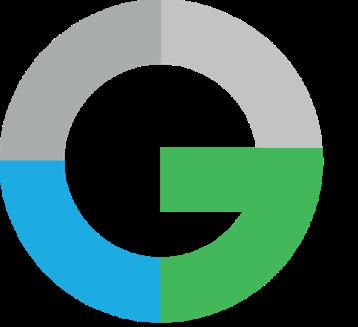 Логотип компании «Getlooky»