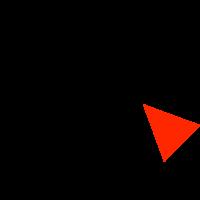 Логотип компании «HyperQuant»