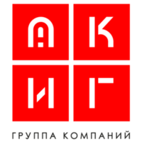 Логотип компании «Группа компаний АКИГ»