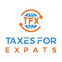Логотип компании «TFX»
