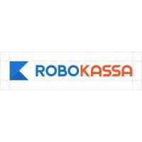 Логотип компании «Robokassa»
