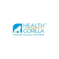 Логотип компании «Health Gorilla»
