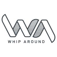 Логотип компании «Whip Around (NZ) Limited»