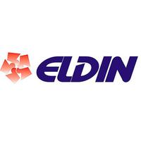 Логотип компании «Eldin»