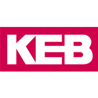 Логотип компании «KEB Россия»