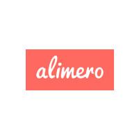 Логотип компании «Alimero.ru»