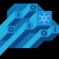 Логотип компании «Cold Brain»