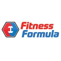 Логотип компании «Fitness Formula»