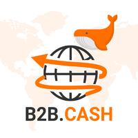 Логотип компании «B2B.CASH LIMITED»