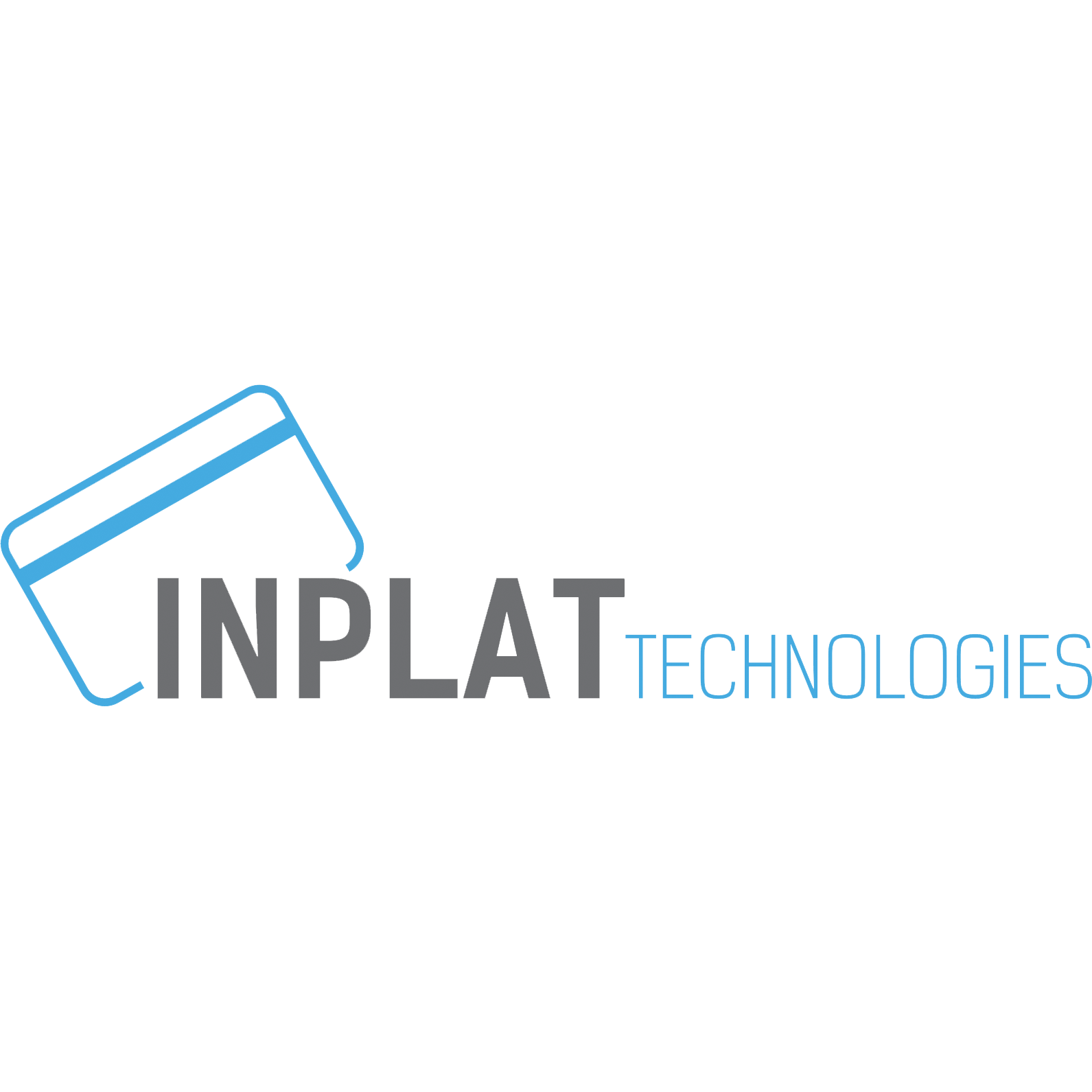 Логотип компании «InPlat Technologies»
