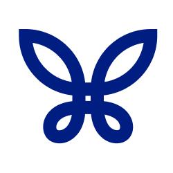 Логотип компании «Hopper IT»