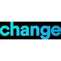 Логотип компании «Change»