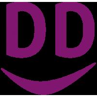 Логотип компании «DDelivery»