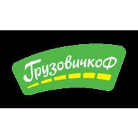 Логотип компании «Грузовичкоф»