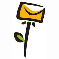Логотип компании «Флорист.ру»