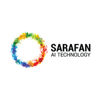 Логотип компании «Sarafan Technology»