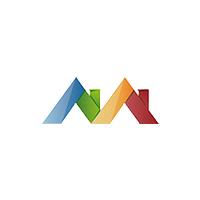 Логотип компании «Муниципальные Решения»