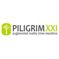 Логотип компании «Piligrim XXI»