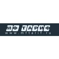 Логотип компании «МФ Тариф»