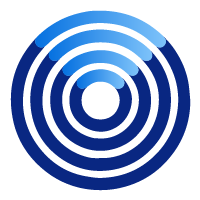 Логотип компании «PEER.Network»