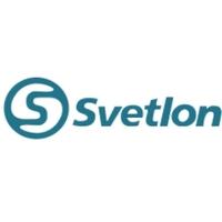 Логотип компании «Svetlon»
