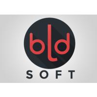 Логотип компании «BLD Soft»
