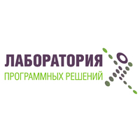 Логотип компании «Лаборатория программных решений»
