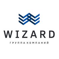 Логотип компании «Группа Компаний Визард»
