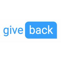 Логотип компании «Giveback»