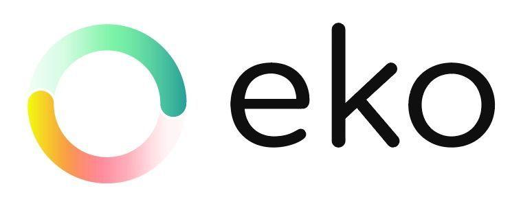 Логотип компании «Eko»