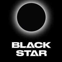 Логотип компании «Black Star»