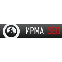 Логотип компании «ИРМА»