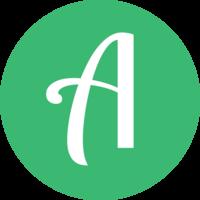 Логотип компании «Aleksandrov-web»