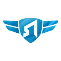 Логотип компании «Ямал-Авто»