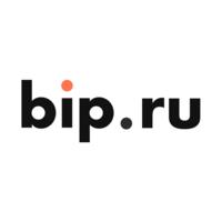 Логотип компании «Bip.ru»
