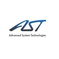 Логотип компании «AST IT (Advanced System Technologies)»