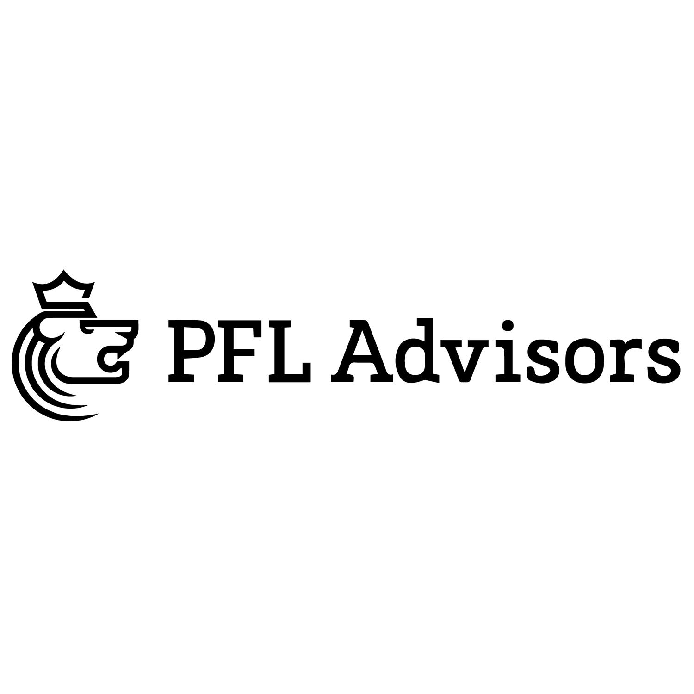 Логотип компании «PFL Advisors»
