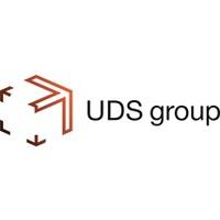 Логотип компании «UDS group»
