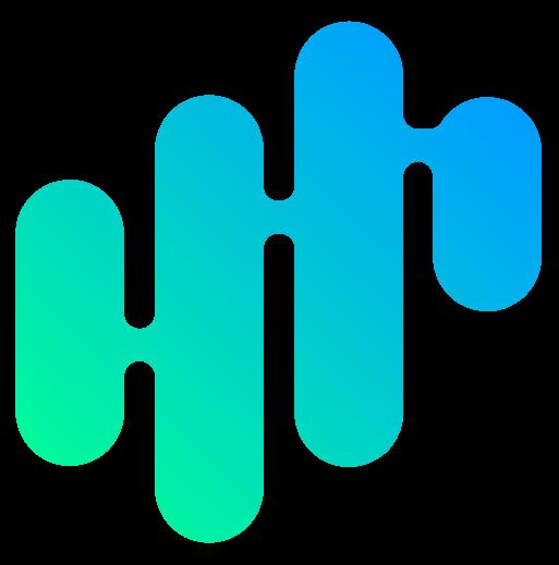 Логотип компании «VoxiAI»