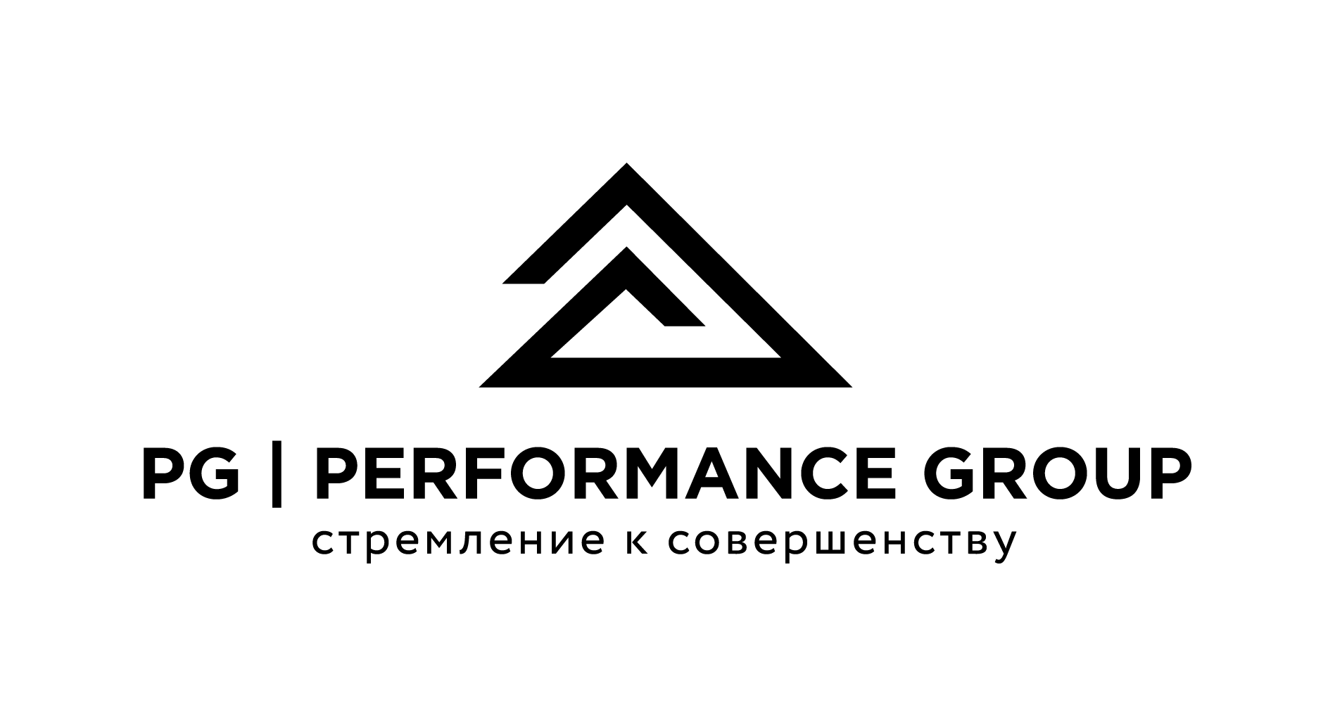 Логотип компании «Performance Group»