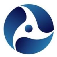 Логотип компании «AtomInvest»
