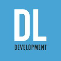 Логотип компании «Direct Line Development»