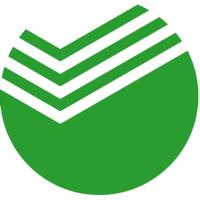 Логотип компании «ПАО Сбербанк»