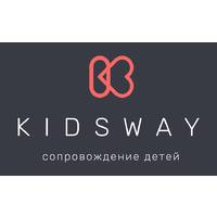 Логотип компании «KidsWay»