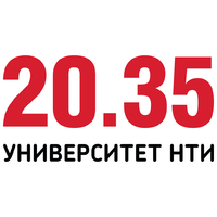 Логотип компании «Университет НТИ»