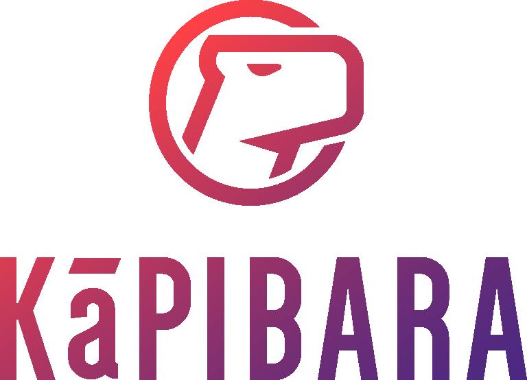 Логотип компании «Kapibara»