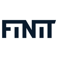 Логотип компании «FINIT»