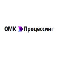 Логотип компании «ОМК-Процессинг»
