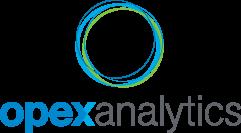Логотип компании «Opex Analytics»