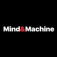 Логотип компании «Mind&Machine»
